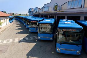 Bus Company: investimento da 4 milioni e 200 mila euro per l'acquisto di 21 autobus extraurbani