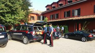 Controlli dei Carabinieri: un arresto per furto, denunce e segnalazioni per uso di stupefacenti, seq