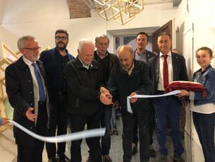 Spazio giovani alla Fondazione Bertoni