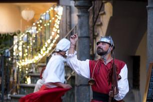 Fine settimana conclusivo per l'8^ edizione del MOF-Marchesato Opera Festival