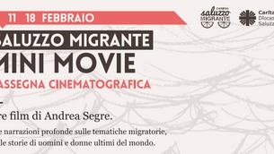 Dal 4 febbraio al via la mini rassegna cinematografica di Saluzzo Migrante