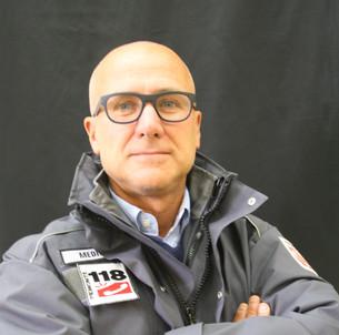 Il saviglianese Mario Raviolo nominato direttore dipartimento interaziendale 118