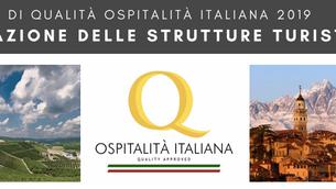 Marchio di qualità ospitalità italiana 2019: all'Antico Palazzo Comunale la premiazione delle st