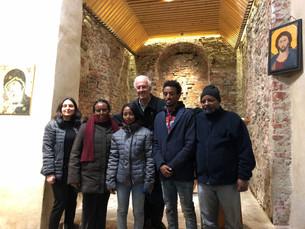Caritas, Corridoi umanitari: un nuovo inizio a Saluzzo