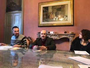 Turismo in crescita a Saluzzo nel 2018: +20% di accessi ai Musei civici rispetto al 2017
