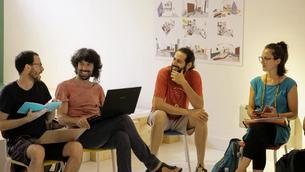 """Il progetto """"Yess"""" on Tour: da Saluzzo un bus per le politiche giovanili"""