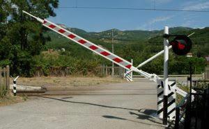 Ferrovia Cuneo-Saluzzo: lavori ai passaggi a livello e chiusure di strade provinciali intersecanti
