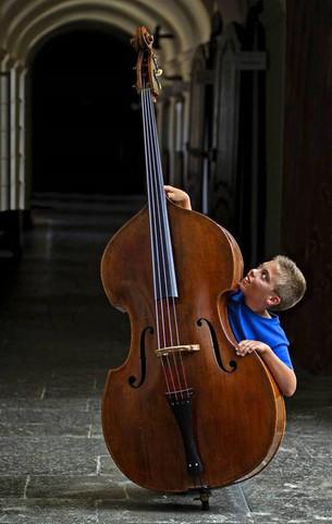 Dal 18 settembre gli Open Days della Scuola di Alto Perfezionamento Musicale