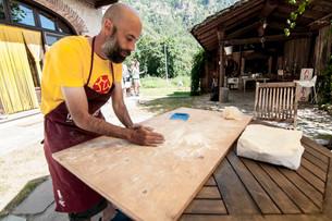 Terres Monviso e laRiserva della Biosfera transfrontaliera del Monviso a Cheese 2019