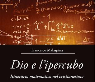 """Un libro per the: """"Dio e l'ipercubo"""""""
