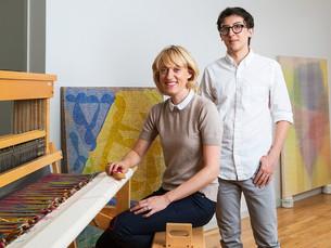 Premio Olivero: due artisti newyorkesi realizzeranno l'opera site specific nella Cappella Cavass