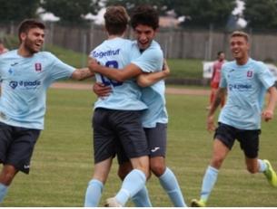 Calcio: Eccellenza giore B, Centallo - Saluzzo un punto a testa