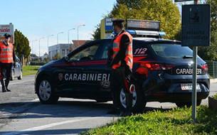 """""""Ladro di biciclette"""" fermato alla stazione di Savigliano"""
