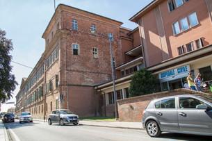 Edilizia sanitaria: 53,7 milioni agli Ospedali di Saluzzo, Savigliano e Fossano