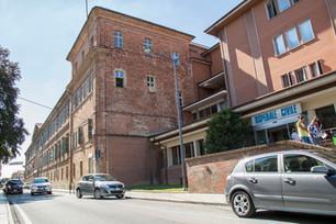 Sportello Asl Cn1: trasferimento all'Ospedale Civile