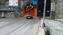 Tenda bis: dopo l'ennesima lunga chiusura causata da neve e black out, arriva lo sfogo dei pendolari