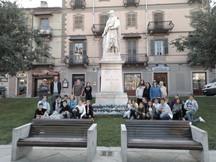 """""""PuliAmo Saluzzo"""": il Consiglio Comunale dei Ragazzi dedicano un pomeriggio alla cura della città e"""