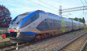 Rinviata al 7 gennaio l'inaugurazione della linea Saluzzo-Savigliano