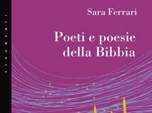 """Un libro per the: nuovo appuntamento con Sara Ferrari e il suo libro """"Poeti e poesie della Bibb"""