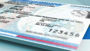 La nuova Carta d'Identità