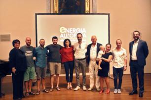 """Il cortometraggio degli allievi APM """"Energie All'Opera"""" presentato al Cinema"""