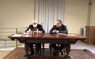 Petrini e Pompili presentano le Comunità Laudato Si'