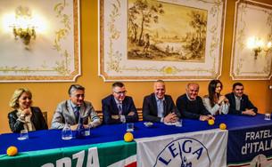 Elezioni: venerdì 29 marzo la conferenza di presentazione di Alessandra Piano