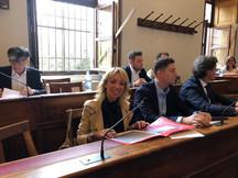 """Alessandra Piano costituisce il gruppo consigliare autonomo """"Il coraggio di fare"""""""