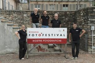 La fotografia torna protagonista con la quinta edizione del Rossana Foto Festival
