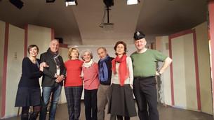 """Teatro del Marchesato: dal 25 gennaio in scena """"Il cappotto"""""""