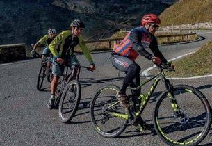 """Lunedì 1° luglio, una biclettata per inaugurare """"Monviso Bike Rent"""", la nuova offerta turi"""