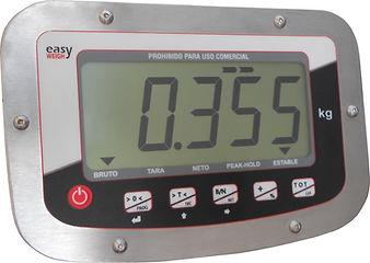 chequeador estatico, balanza de plataforma, pesaje estatico
