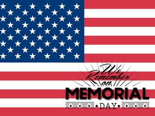 Let Us Remember The Fallen