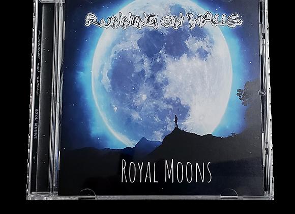 Royal Moons CD