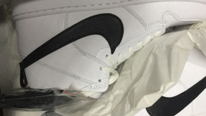 Nike Dunk Lux Pack x Riccardo Tisci