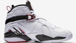 """Air Jordan 8  """"Bugs Bunny Alternate"""""""