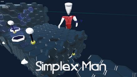 Simplex Man
