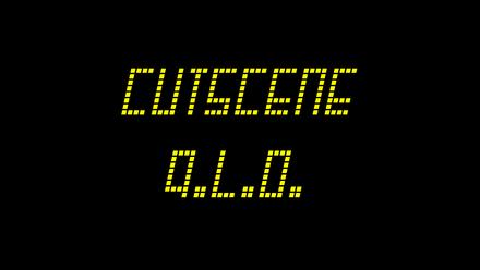 Cutscene Q.L.O.