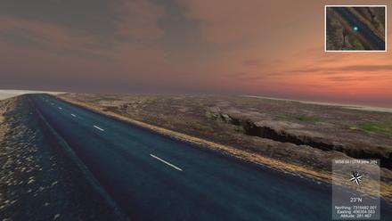 Argo 3D