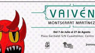 VAIVÉN - Montserrat Martínez | DevotionMex