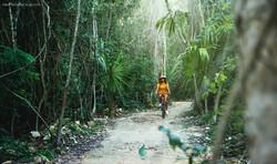 Senderos Selva
