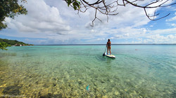 Paddle Board Bacalar