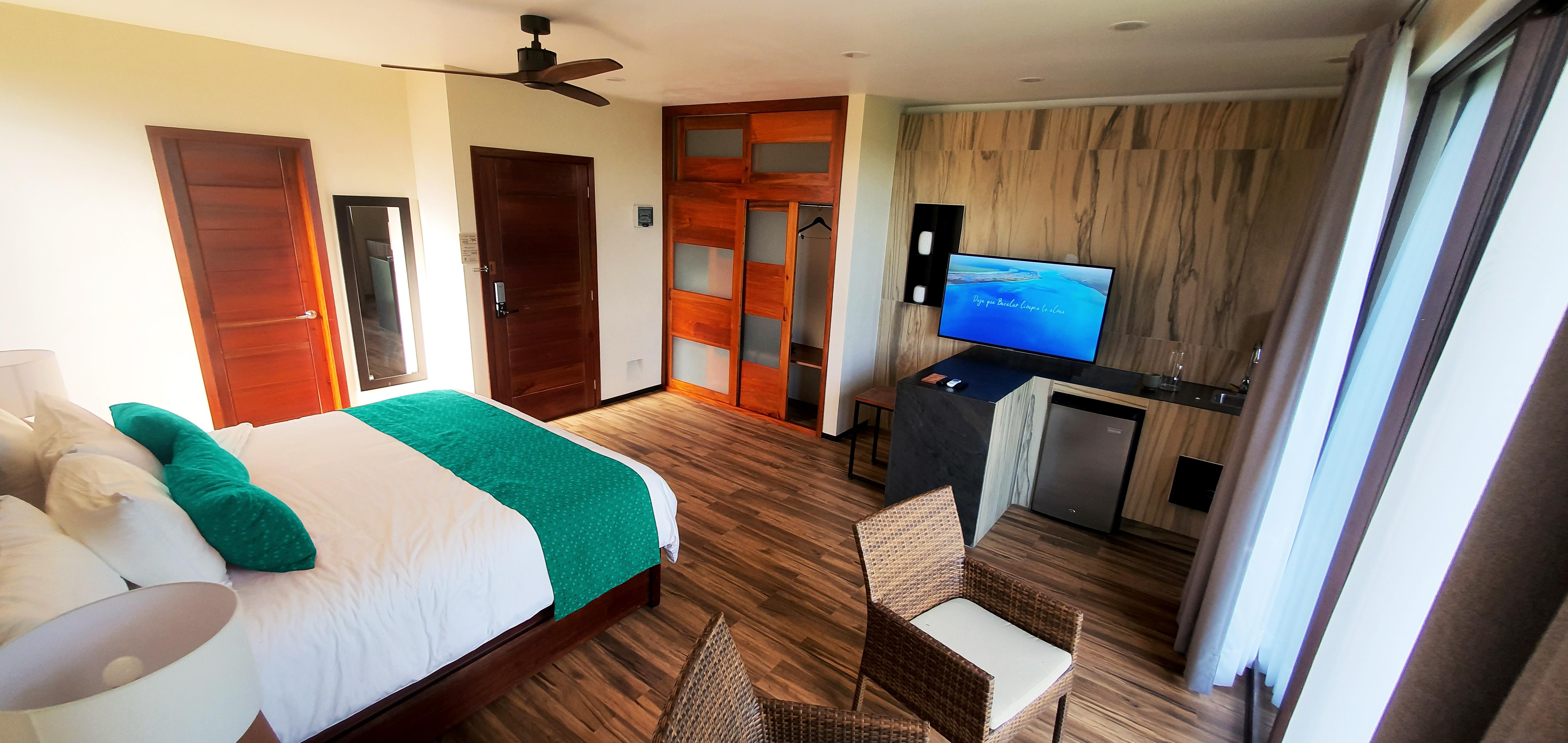 Suites MBH Maya Bacalar