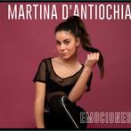 Martina D'antiochia Emociones