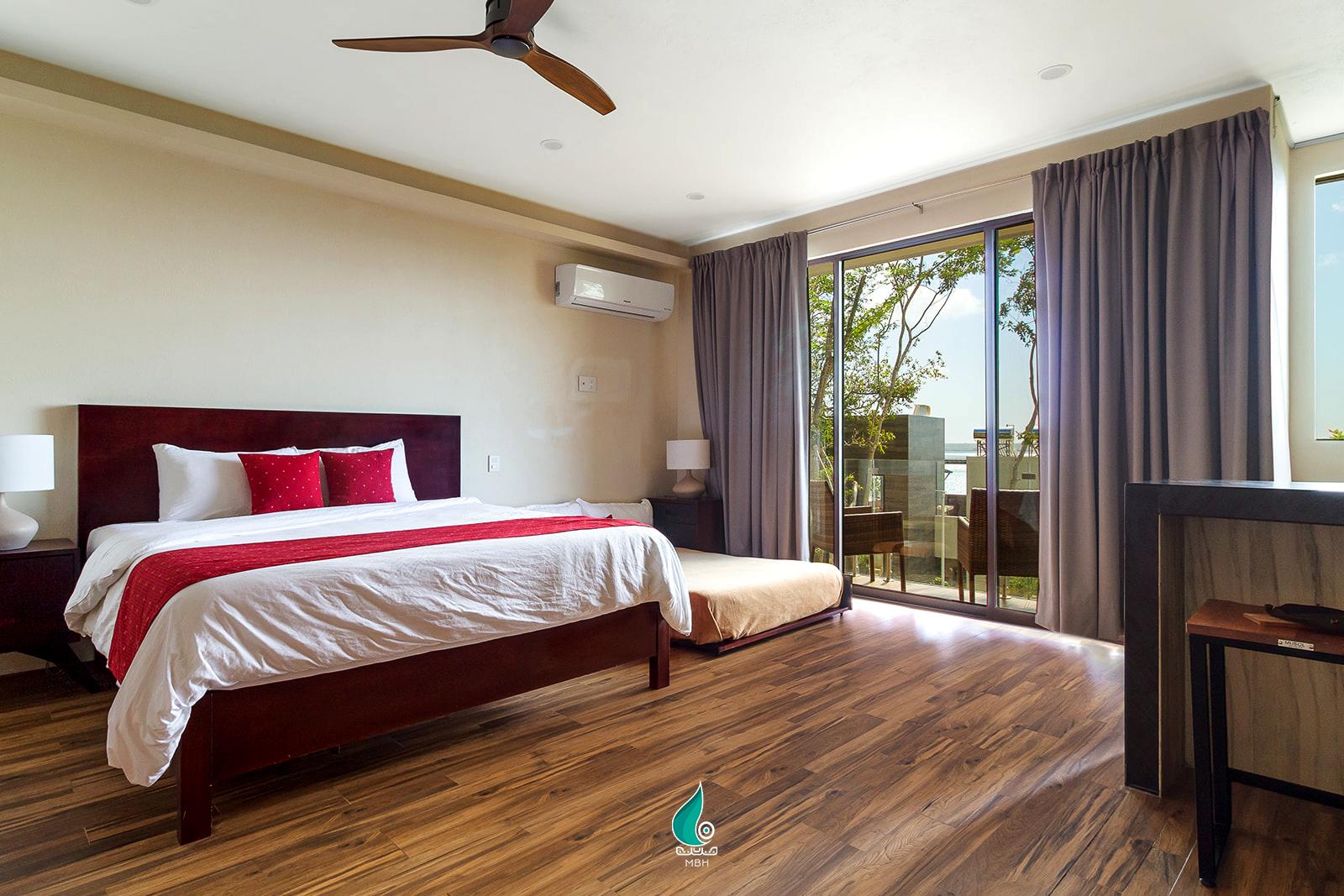 2 Beds Suite