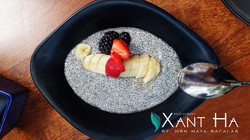 Restaurante Xant Ha