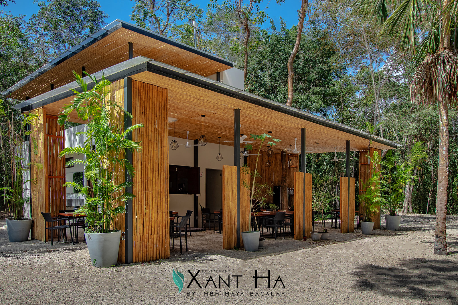 Xant-ha-Restaurante
