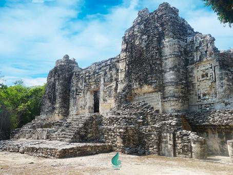 Exploración a Ruinas Arqueológicas