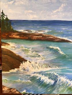 Superior Shores