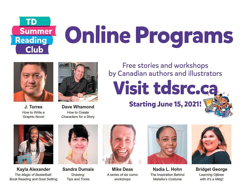 TD Summer Online Programs.jpg